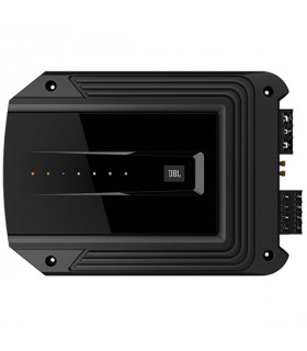 Amplificator pe 4 canale JBL GX-A604, 435W