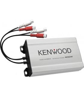 Amplificator pe 4 canale KENWOOD KAC-M1804 , 400W