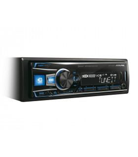 Alpine UTE-92BT RADIO CU USB/BLUETOOTH, MULTICOLOR