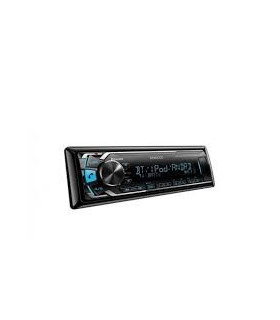 KENWOOD KMM-BT303 RADIO CU USB/BLUETOOTH, MULTICOLOR