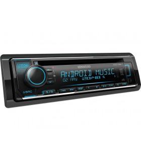 KENWOOD KDC-172Y RADIO CD/USB CU TELECOMANDA, MULTICOLOR