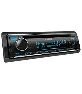 KENWOOD KDC-220UI RADIO CD/USB, MULTICOLOR