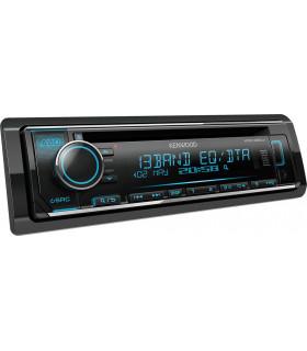 KENWOOD KDC-320UI RADIO CD/USB, MULTICOLOR