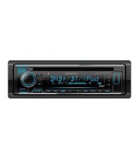 KENWOOD KDC-BT720DAB RADIO CD/USB/BLUETOOTH/DAB RADIO