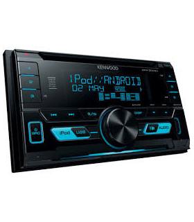 KENWOOD DPX-3000U RADIO CD/USB 2DIN
