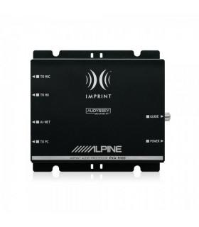 ALPINE PXA-H100 PROCESOR DE SUNET