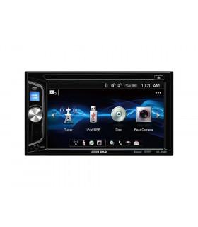 ALPINE IVE-W560BT 2DIN DE 6.2? CU DVD/USB/BLUETOOTH