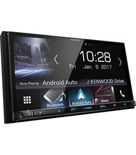 KENWOOD DMX-7017BTS 2DIN DE 7? CU USB/BLUETOOTH/CONTROL SMARTPHONE