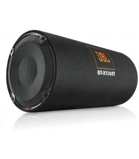 """JBL GT-X1300T SUBWOOFER DE TIP TUB DE 30 CM (12""""), 1300W"""