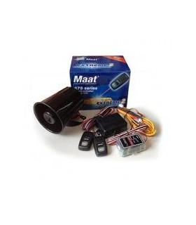 Alarma auto cu telecomanda Maat 675